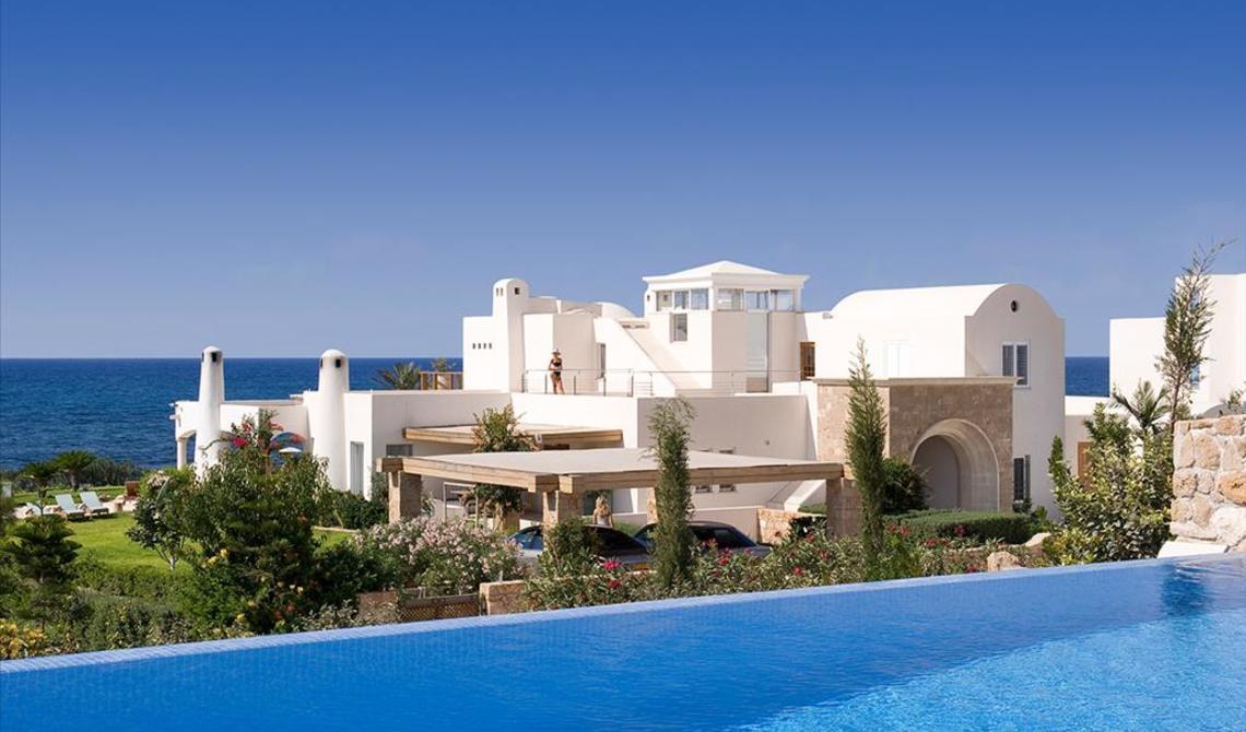 Квартира в Скиатос на берегу моря