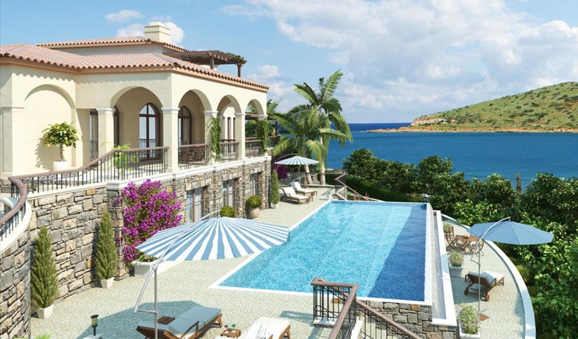 Дом в греция на берегу моря недорого 25000 евро