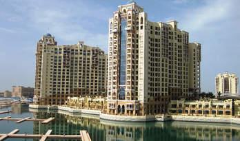 Квартира для продажу в Marina Residences Palm Jumeirah в Дубаї,