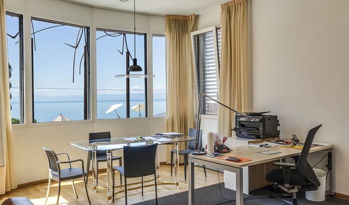 For sale, apartment, rooms: 3, Montreux - 3