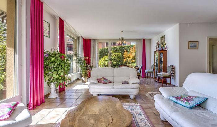 Montreux, apartment, rooms: 4, for sale - 0