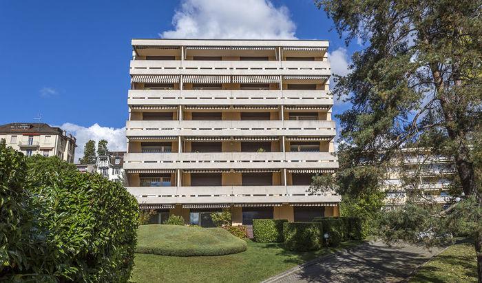 Montreux, apartment, rooms: 4, for sale - 4
