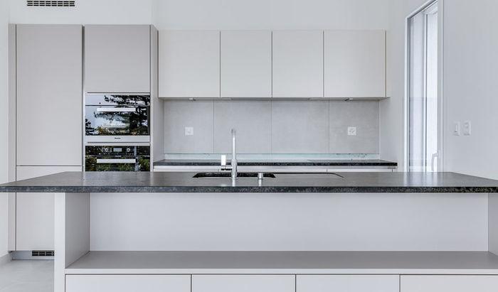 Clarens, apartments, rooms: 3–4, residence «Les Jardins du Lac», for sale - 4