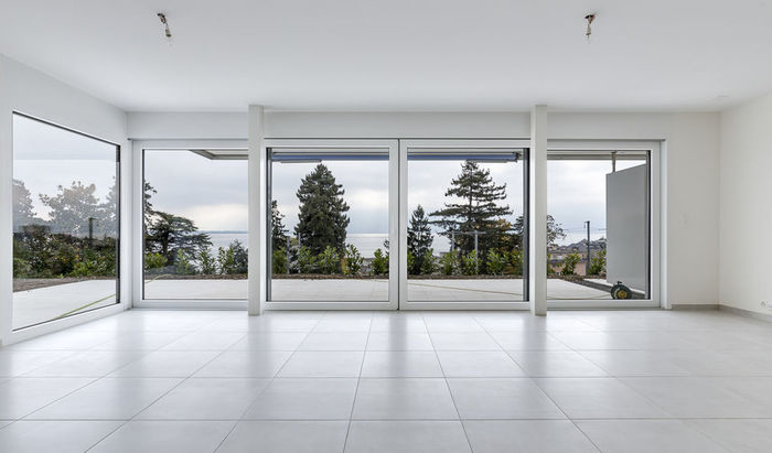 Clarens, apartments, rooms: 3–4, residence «Les Jardins du Lac», for sale - 6