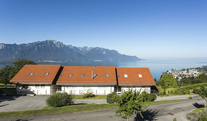 Apartment, rooms: 3, Montreux, for sale - 2