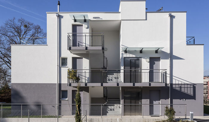 For sale, apartments, rooms: 3 and more, Montreux - 12