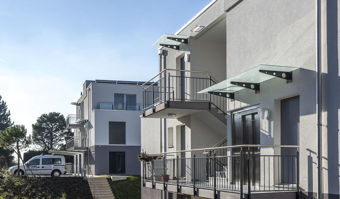 For sale, apartments, rooms: 3 and more, Montreux - 9