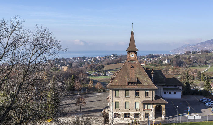 For sale, apartments, rooms: 3 and more, Montreux - 7