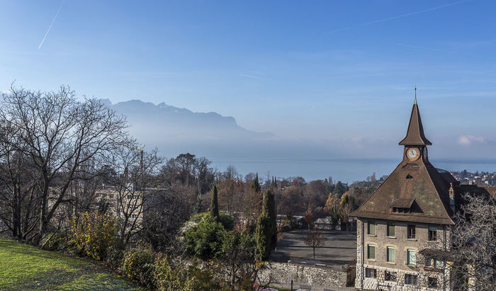 For sale, apartments, rooms: 3 and more, Montreux - 4