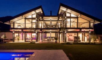 Magliaso, en venta, villa, habitaciones: 10