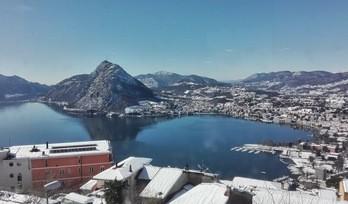 Apartment, Zimmer: 4, zum Verkauf, Lugano