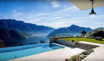 For sale, Lugano, apartment, rooms: 8
