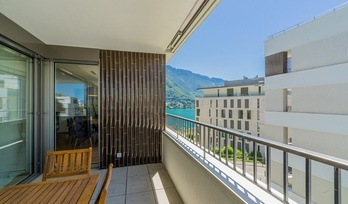 For sale, Montreux, apartment, rooms: 4