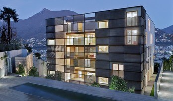 For sale, apartment, rooms: 3, Lugano