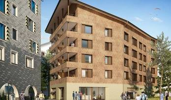 Residence «Wolf», flats, rooms: 2–4, for sale, Andermatt