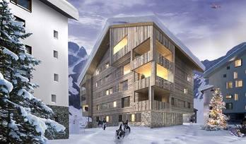 Andermatt, flats, rooms: 2–4, residence «Steinadler», for sale