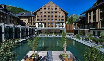 Andermatt, penthouses, residence «The Chedi Penthouses», for sale