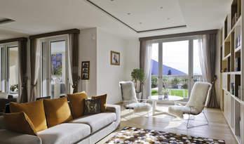 Апартаменты на продажу в районе Collina d'Oro, Лугано