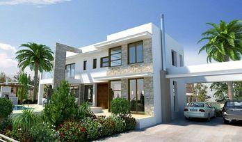 For sale, villas, rooms: 4–5