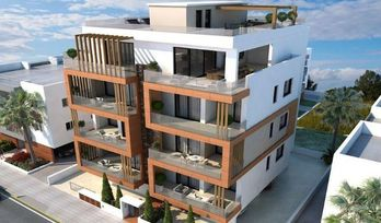 Limassol, for sale, flats, rooms: 3 and more