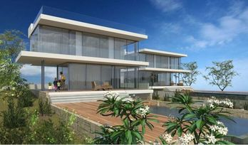 Protaras, villas, rooms: 5 and more, for sale