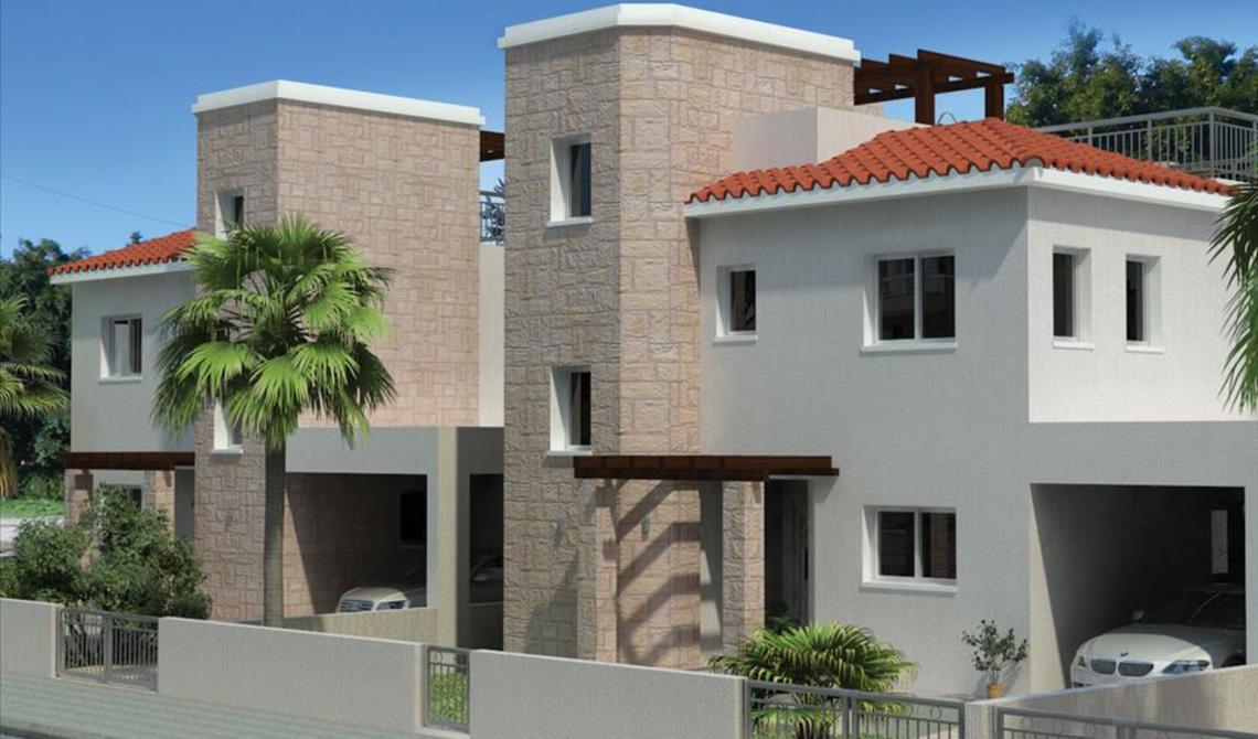 Дом на кипре купить на греческом кипре