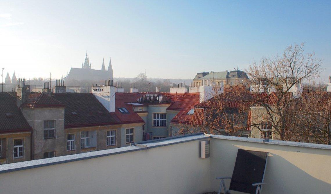 Прага 6 продай биту