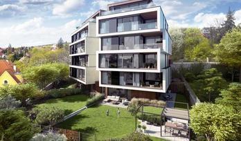 Prague, Praha 5, for sale, flats, rooms: 3–5