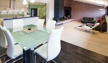 For sale, two-level apartment, rooms: 5, Prague, Praha 3