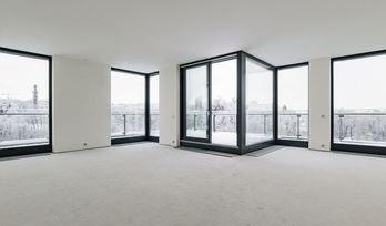 Prague, Praha 8, apartments, rooms: 2–5, for sale