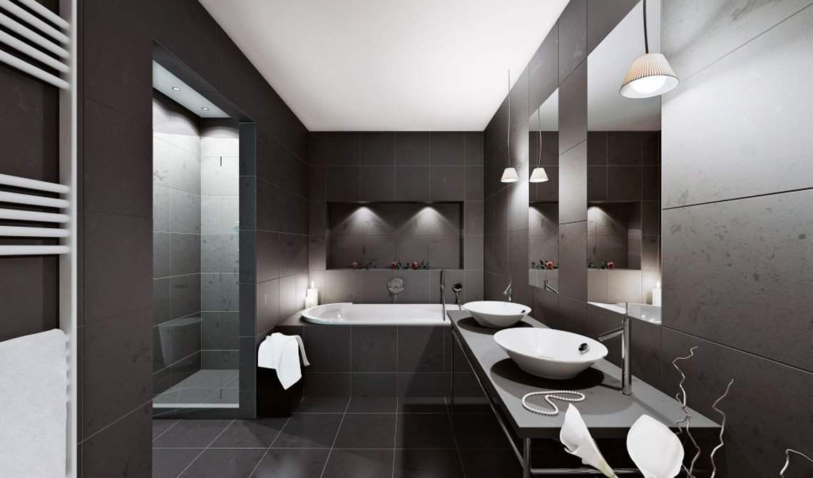 Bathroom tiles design and price