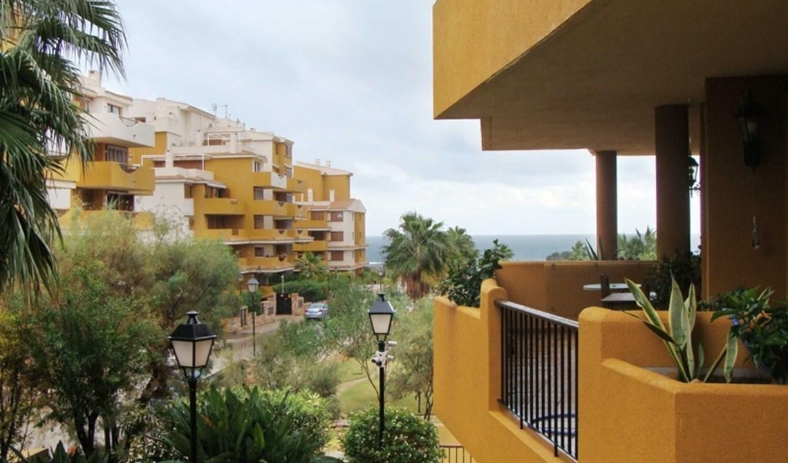 Жилье в испании на юге