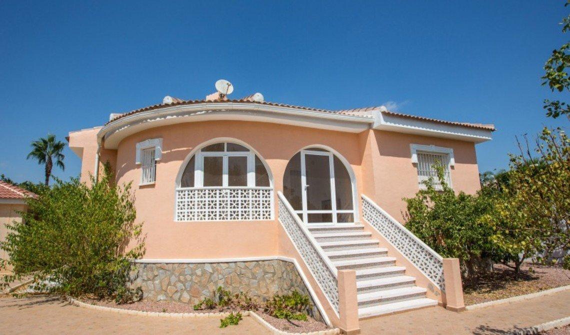 Испания недвижимость распродажа