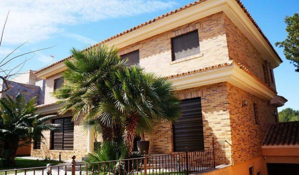Продажа недвижимость в испании
