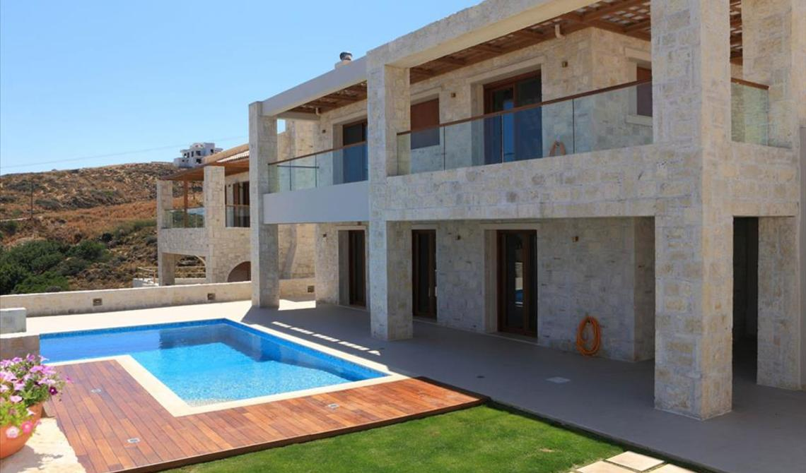 Агентства недвижимости греции