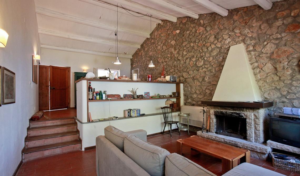 Buy an apartment in Monte Argentario Sea cheap