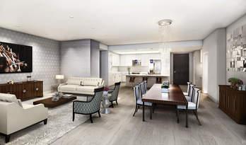 Квартиры на продажу в резиденции Nine в Mary Brickell Village, Майами