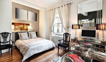 Studio for sale in Greenwich Club residence in Manhattan, New York City
